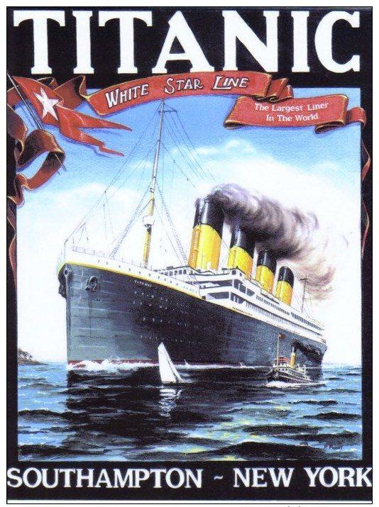 titanic-postcard