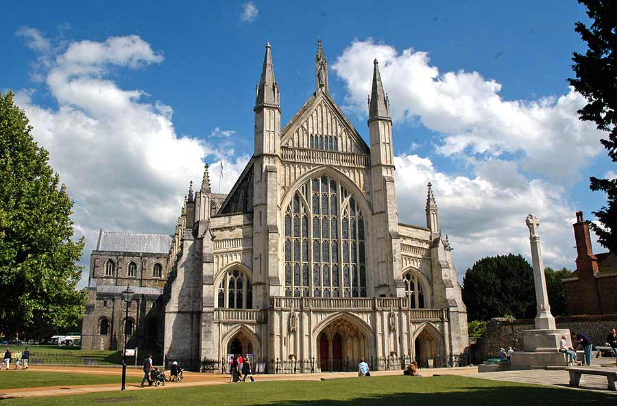 wincathedral